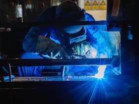钢结构焊接加工工艺
