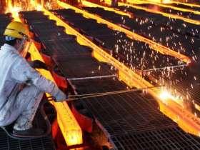 钢铁加工的发展历史