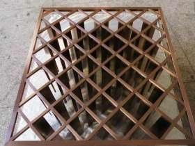 不锈钢酒架子定制加工的特点和流程
