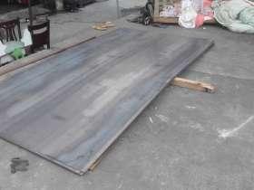高强度钢板加工