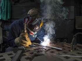 不锈钢焊接加工正确的步骤