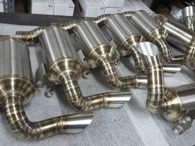 焊接变形的三种校正方法 百试百灵