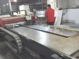 刨槽折弯,剪板折弯加工厂