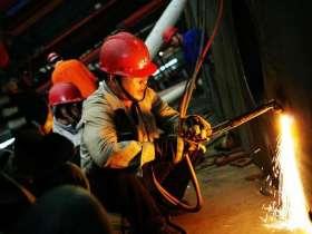 碳钢的气焊焊接工艺的基本知识
