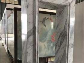 石材电梯门套和不锈钢电梯门套对比哪个好