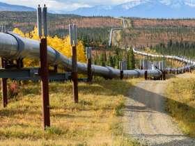 世界上最长的五条输送管道pkg