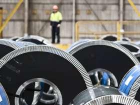 澳大利亚钢铁行业发展现状