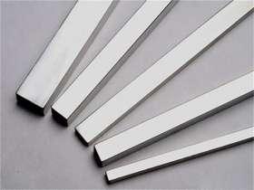40*20mm不锈钢矩形管