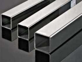 25*25mm不锈钢方管