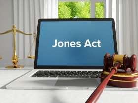 美国琼斯法案