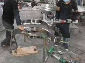 不锈钢表面镜面抛光工艺介绍