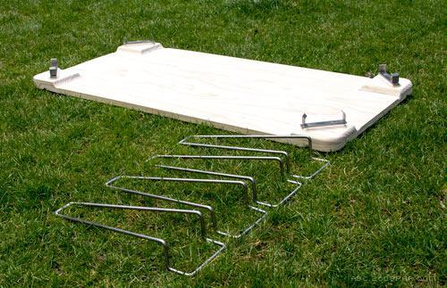 不锈钢桌子腿4