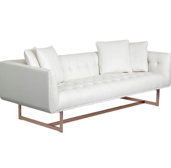 不锈钢沙发架图片 (1)