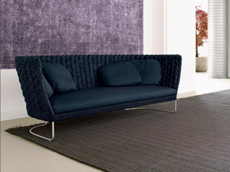 不锈钢沙发架图片 (12)