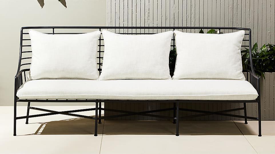 不锈钢沙发架图片 (14)