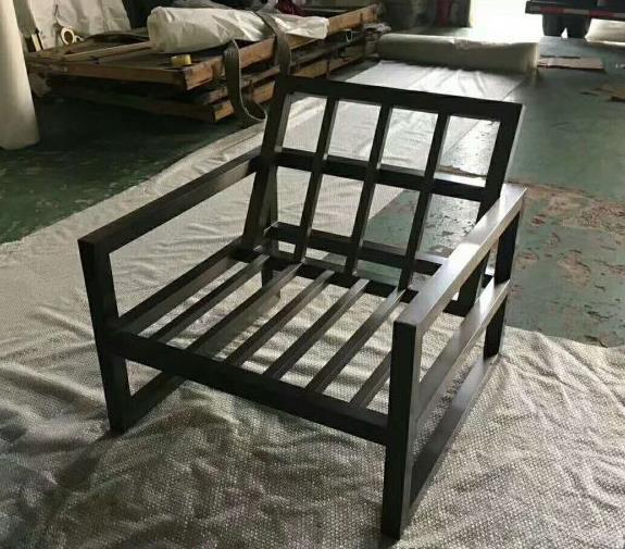 不锈钢沙发架图片 (16)
