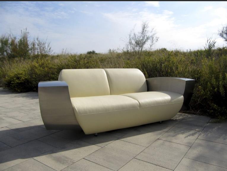 不锈钢沙发架图片 (2)