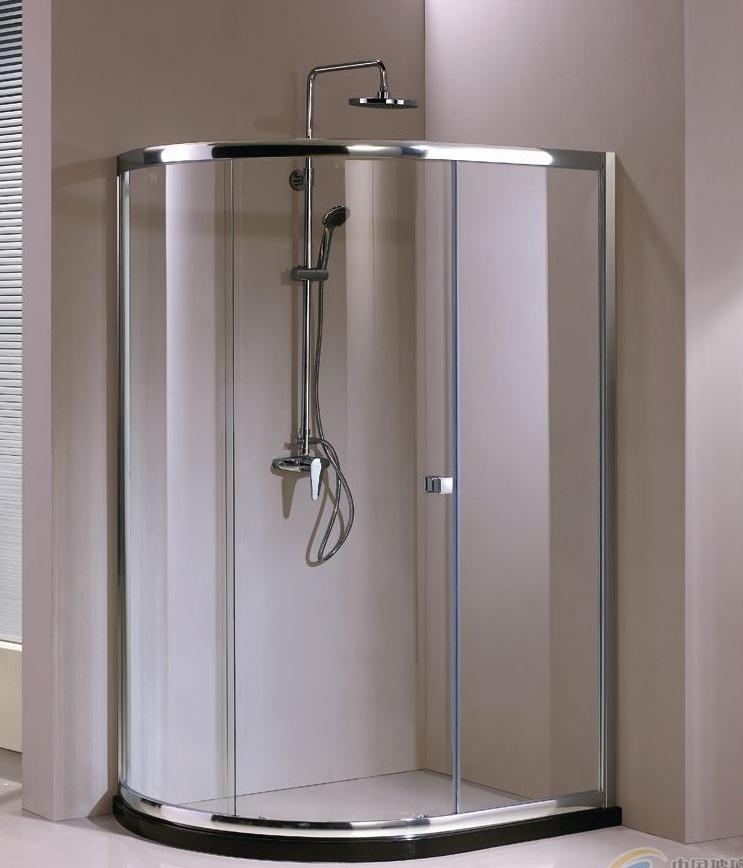沐浴房装修效果图