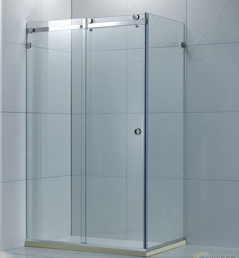 2020年全新卫生间淋浴房隔断图片大全