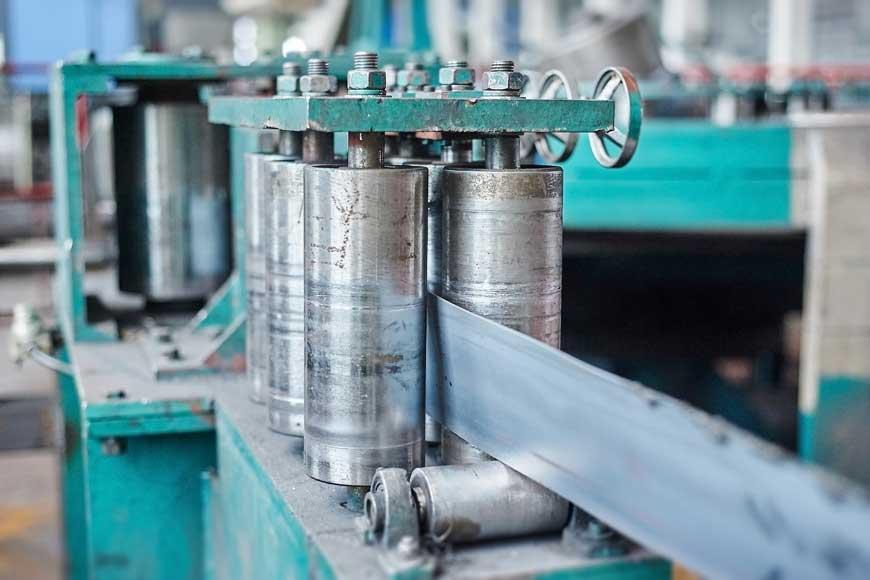 金利恒不锈钢加工厂为您介绍热轧钢、冷轧钢和冷拉钢他们之间的区别